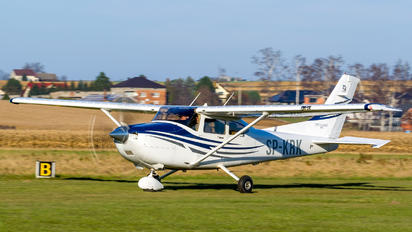 SP-KRK - Private Cessna 182T Skylane