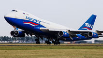 Silk Way Airlines 4K-SW008 image