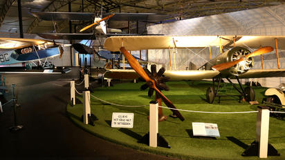 - - Aviodrome - Airport Overview - Museum, Memorial