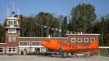 PH-ALR - KLM Douglas C-47B Skytrain aircraft