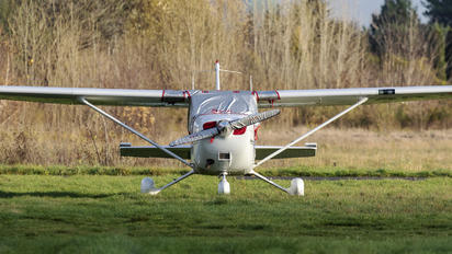 SP-ZAR - Private Cessna 172 Skyhawk (all models except RG)