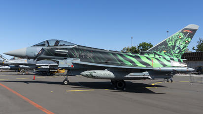 31-00 - Germany - Air Force Eurofighter Typhoon