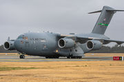 09-9211 - USA - Air Force Boeing CC-177 Globemaster III aircraft