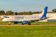 OE-LTK - People's Viennaline Embraer ERJ-170 (170-100) aircraft