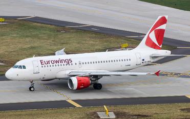 OK-NEN - Eurowings Airbus A319