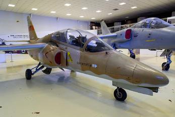 I-SIJF - Alenia Aermacchi Aermacchi S-211