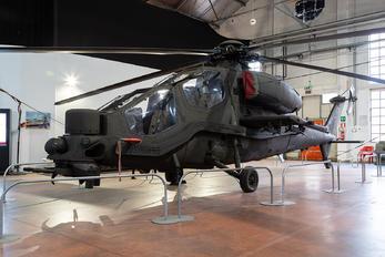 MM81434 - Italy - Army Agusta / Agusta-Bell A 129A Mangusta