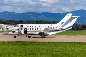 OE-GJP - Smartline Cessna 525B Citation CJ3