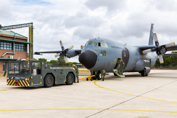 16801 - Portugal - Air Force Lockheed C-130H Hercules