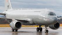 605 - Hungary - Air Force Airbus A319 aircraft