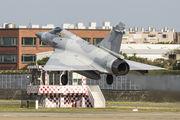 2027 - Taiwan - Air Force Dassault Mirage 2000-5EI aircraft