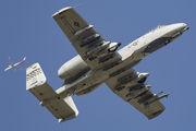 81-0979 - USA - Air Force Fairchild A-10 Thunderbolt II (all models) aircraft