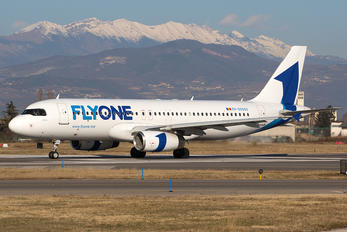 ER-00005 - FlyOne Airbus A320
