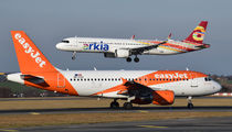 4X-AGK - Arkia Airbus A321 NEO aircraft