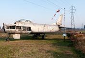 MM55-4869 - Italy - Air Force North American F-86K Sabre aircraft