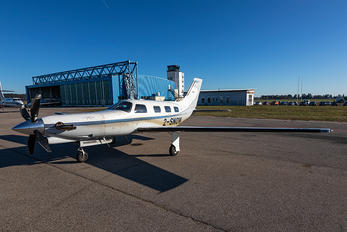 2-SNOW - Private Piper PA-46 Malibu Meridian / Jetprop DLX