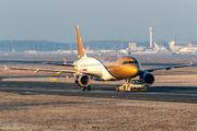 A9C-AP - Gulf Air Airbus A320 aircraft