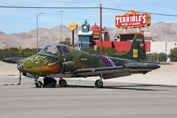 N2146J - Private BAC 167 Strikemaster