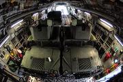 08-0001 - Strategic Airlift Capability NATO Boeing C-17A Globemaster III aircraft
