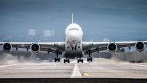 #2 Singapore Airlines Airbus A380 HS-TUD taken by Franek Zakrzewski