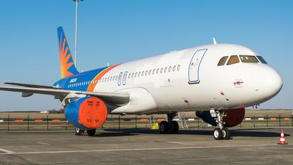 HZ-AS17 -  Airbus A320