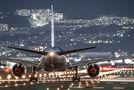 ANA - All Nippon Airways JA744A