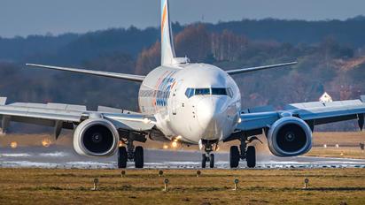 A6-FEO - flyDubai Boeing 737-800
