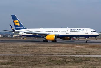 TF-FIV - Icelandair Boeing 757-200WL