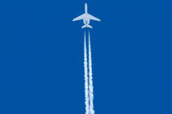 N855G - Private Gulfstream Aerospace G-V, G-V-SP, G500, G550