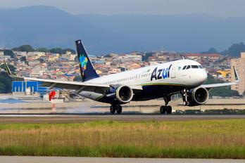 PR-YRF - Azul Linhas Aéreas Airbus A320 NEO
