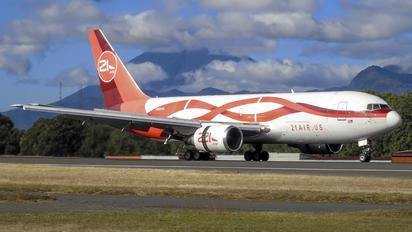 N881YV - 21 Air Boeing 767-200ER