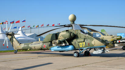 RF-13659 - Russia - Air Force Mil Mi-28