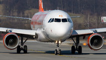 G-EZAO - easyJet Airbus A319 aircraft