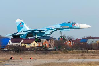 99 - Russia - Navy Sukhoi Su-27P