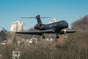 OY-WLD - Private Gulfstream Aerospace G VII-G500 aircraft