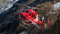 HB-ZSU - Air Zermatt Bell 429 aircraft
