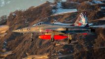 J-3038 - Switzerland - Air Force Northrop F-5E Tiger II aircraft