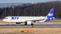 F-GTAJ - Joon Airbus A321 aircraft