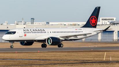 C-GROV - Air Canada Airbus A220-300