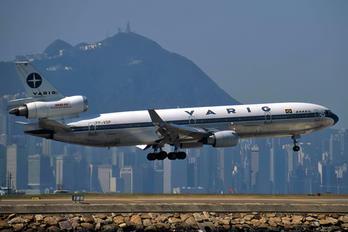 PP-VOP - VARIG McDonnell Douglas MD-11