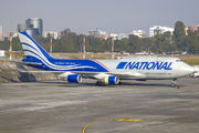 N952CA - National Airlines Boeing 747-400BCF, SF, BDSF aircraft