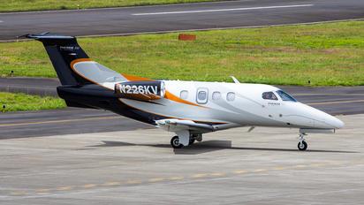 N226KV - Private Embraer EMB-500 Phenom 100