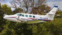 TI-AVM - Private Cessna 303 Crusader aircraft
