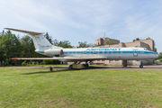 CCCP-65615 - Aeroflot Tupolev Tu-134 aircraft