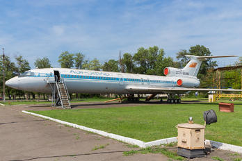 CCCP-85149 - Aeroflot Tupolev Tu-154