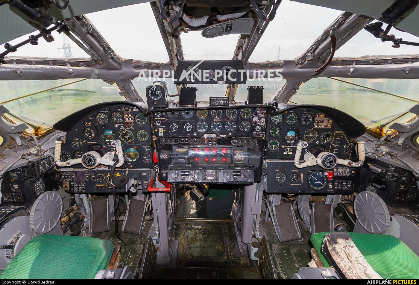 Aeroflot CCCP-76485 aircraft at Off Airport - Ukraine
