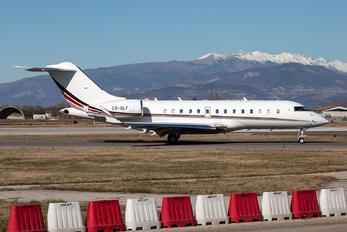 CS-GLY - Private Bombardier CRJ-700