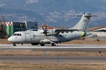 MM62230 - Italy - Guardia di Finanza ATR 42-400MP Surveyor