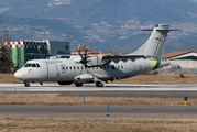 MM62230 - Italy - Guardia di Finanza ATR 42-400MP Surveyor aircraft