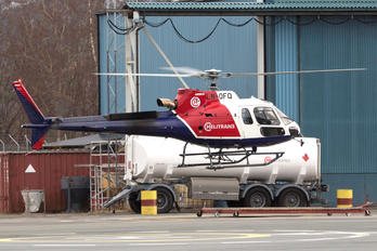 LN-OFQ - Helitrans Airbus Helicopters H125